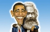 carl-marx-and-Obama conservative papers.com.