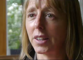 Medea Benjamin Nominated for Nobel PeacePrize